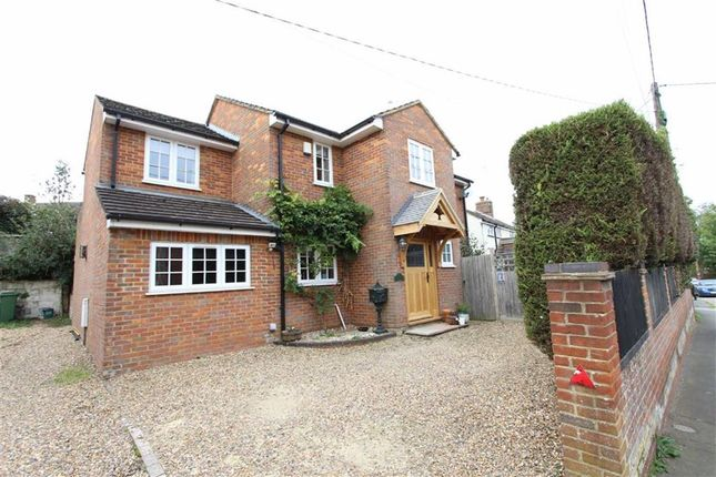 Thumbnail Detached house for sale in Lancaster Business Park, Cublington Road, Wing, Leighton Buzzard