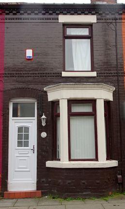 Holbeck Street, Anfield, Liverpool L4