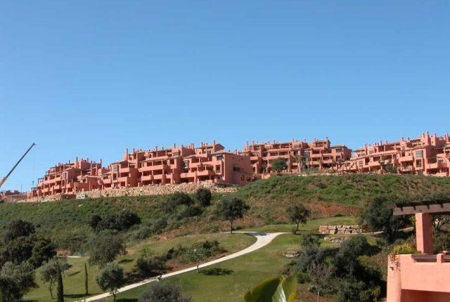 View Of Complex of Spain, Málaga, Marbella, Elviria Alta