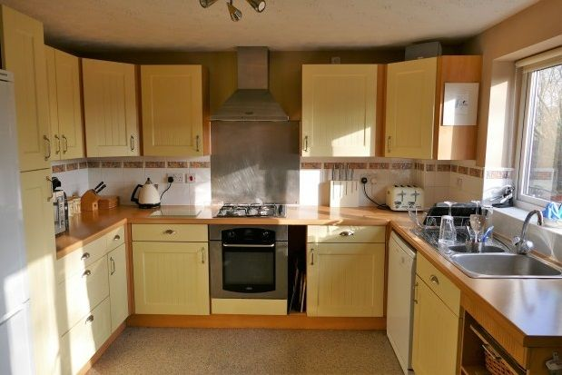 Thumbnail Property to rent in Bullrushes Close, Etruria