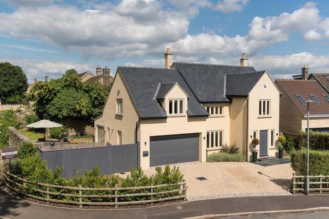 Thumbnail Detached house for sale in Upper Farm Close, Norton St. Philip, Bath