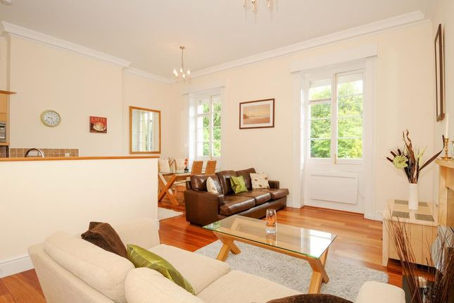 Thumbnail Flat for sale in Mansion House, Penoyre, Cradoc, Nr Brecon