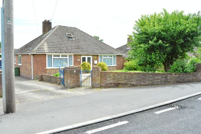 Thumbnail Detached bungalow for sale in Mulberry, St. Lukes Road, Doseley, Telford