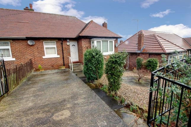 Thumbnail Bungalow for sale in Greenfield Road, Hoyland, Barnsley