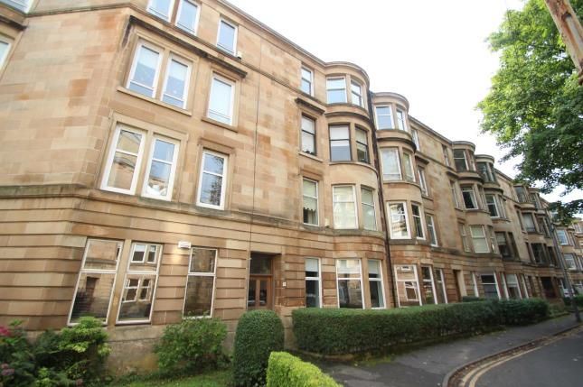 Thumbnail Flat for sale in Battlefield Gardens, Glasgow, Lanarkshire