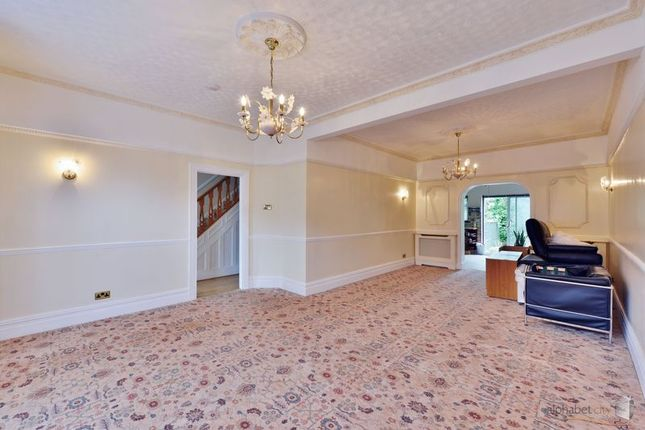 Thumbnail Semi-detached house for sale in Cowley Road, Cranbrook, Ilford