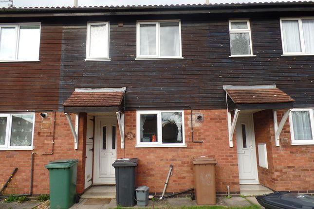 Thumbnail Property to rent in Cranemore, Werrington, Peterborough.