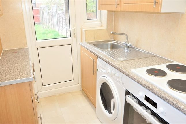 Thumbnail Terraced house to rent in North Hyde Lane, Southall, Middlesex, United Kingdom