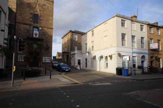 3 bed flat for sale in 10C, St Catherines Street, Cupar, Fife KY15