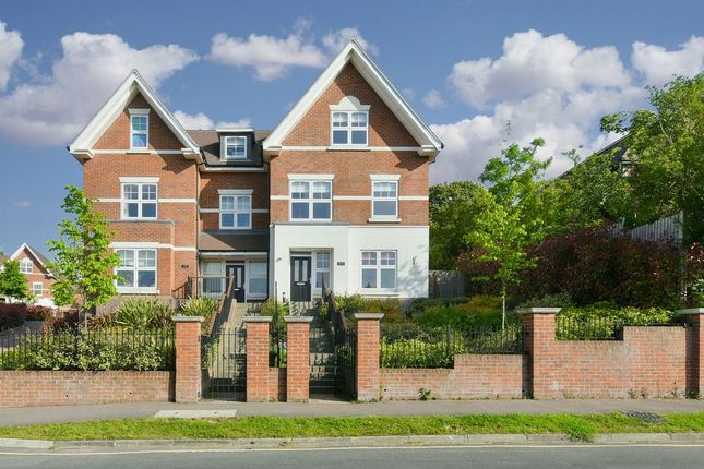 Thumbnail Semi-detached house for sale in St. Monicas Road, Kingswood, Tadworth