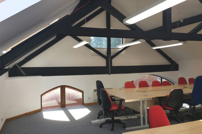 Thumbnail Office to let in Old Broadclyst Station, Exeter