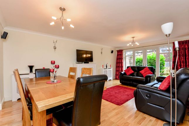 Thumbnail Maisonette to rent in Chepstow Rise, East Croydon