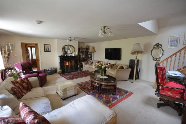 Thumbnail Bungalow for sale in Rectory Lane, Wolsingham, Bishop Auckland