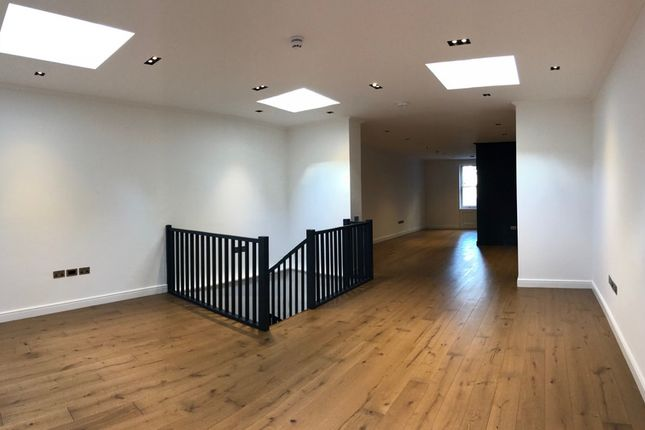 Thumbnail Office to let in Coptic Street, Bloomsbury