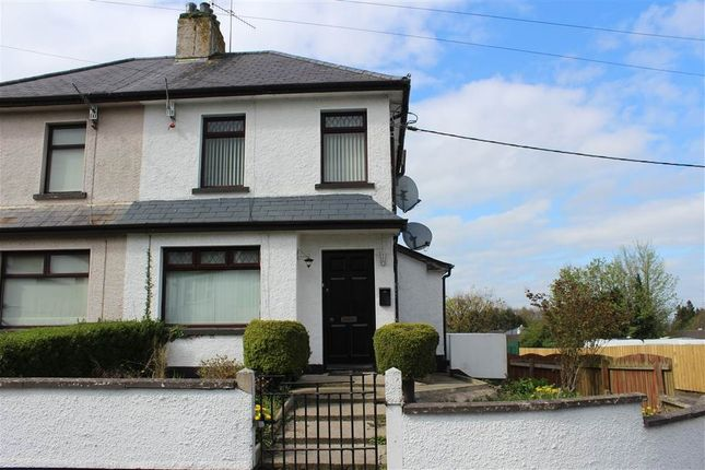 Thumbnail Semi-detached house for sale in Patrician Park, Newry