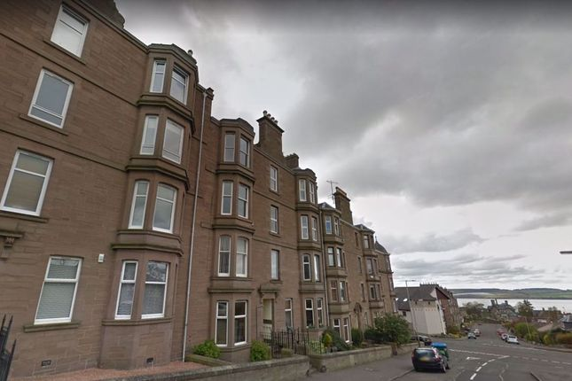 Thumbnail Flat to rent in Seymour Street, Dundee, Dundee