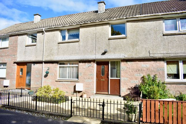 Thumbnail Terraced house for sale in King Square, West Calder, West Lothian