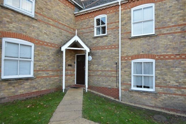 Thumbnail Flat to rent in Lavenham Court, Botolph Green, Peterborough