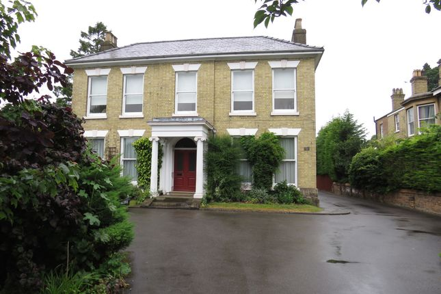 2 bed flat for sale in Thomson Court, Spilsby Road, Boston