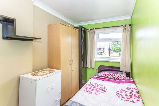 Bedroom 3 of Elm Close, Huntingdon, Cambridgeshire PE29