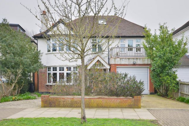 Exterior (Main) of Chatsworth Road, London W4