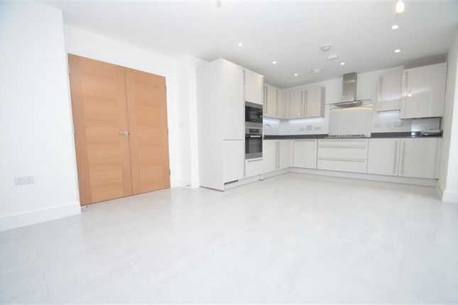 Thumbnail Property to rent in Cunningham Drive, Ickenham
