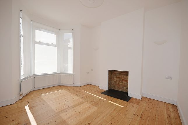 Thumbnail Terraced house to rent in Pemberton Road, Harringay Ladder, London