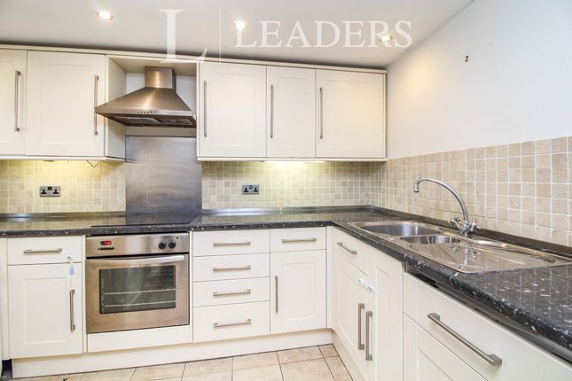 3 bed flat to rent in Port Street, Evesham, Worcestershire WR11