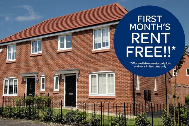 Thumbnail Semi-detached house to rent in Broadway, Grange Park, St. Helens