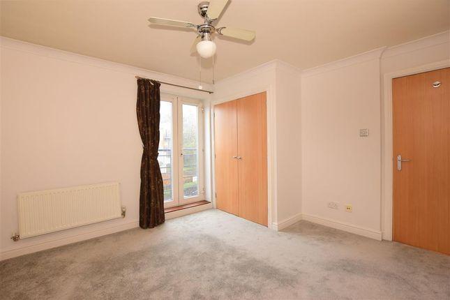 Bedroom 1 of Keating Close, The Esplanade, Rochester, Kent ME1