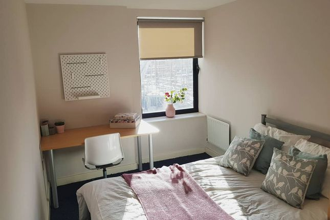 Thumbnail Flat to rent in Trippet Lane, Sheffield