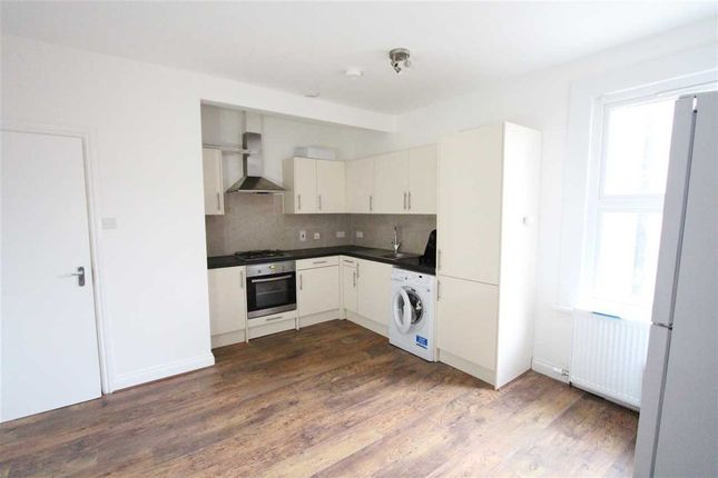 Thumbnail Flat to rent in Oxford Road, Reading