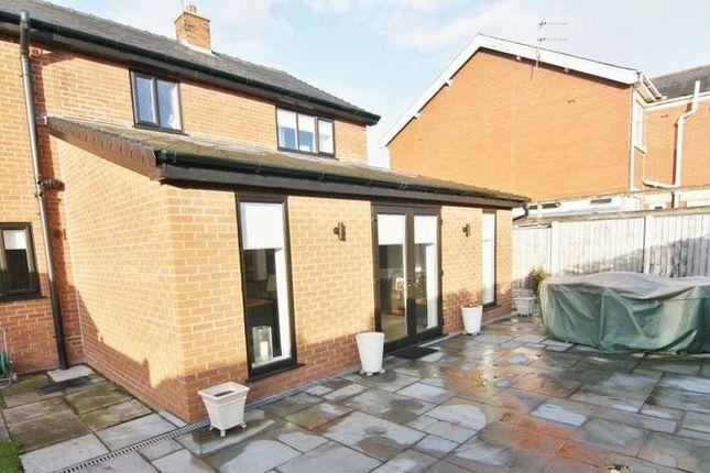 Property For Sale Freckleton Street Lytham