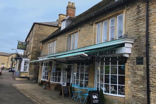 Thumbnail Retail premises for sale in Bridge Street, Bampton, Oxon