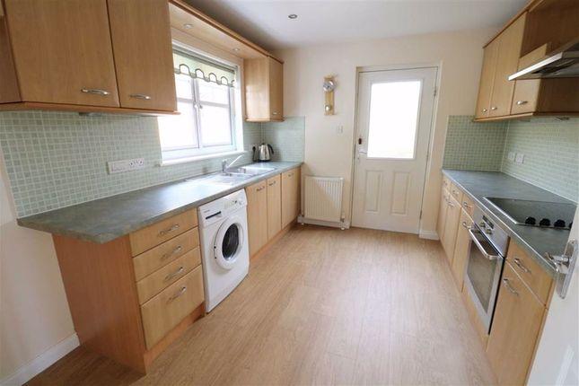Kitchen of Woodlands Drive, Lhanbryde, Elgin IV30