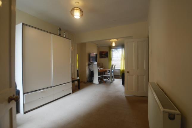 Lounge of Denmark Road, Northampton, Northamptonshire NN1