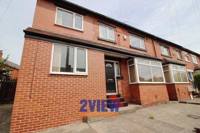 Thumbnail Property to rent in And Three Mayville Road, Leeds, West Yorkshire