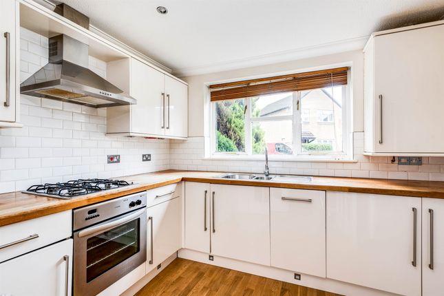 Kitchen of Bryony Close, Garsington, Oxford OX4