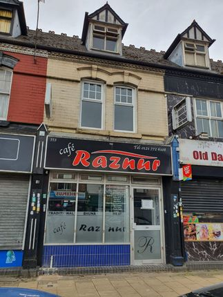 Coventry Road Small Heath Birmingham B10 Office To Let 55297748 Primelocation
