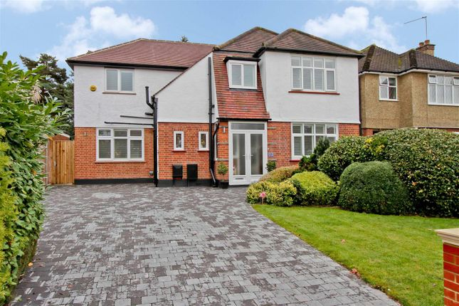 Thumbnail Detached house for sale in Evelyn Avenue, Ruislip