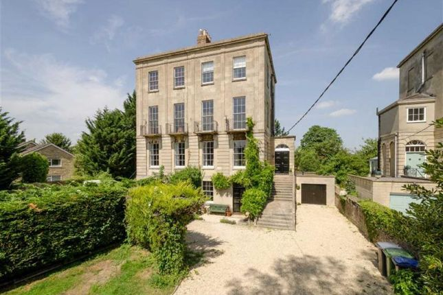 Thumbnail Property for sale in The Spa, Melksham