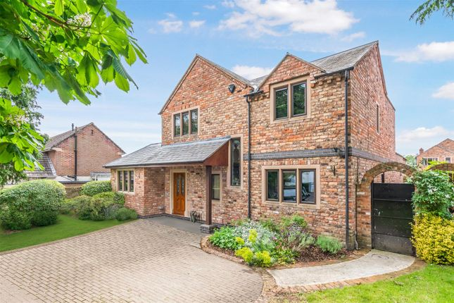 Thumbnail Detached house for sale in Cleevelands Drive, Pittville, Cheltenham