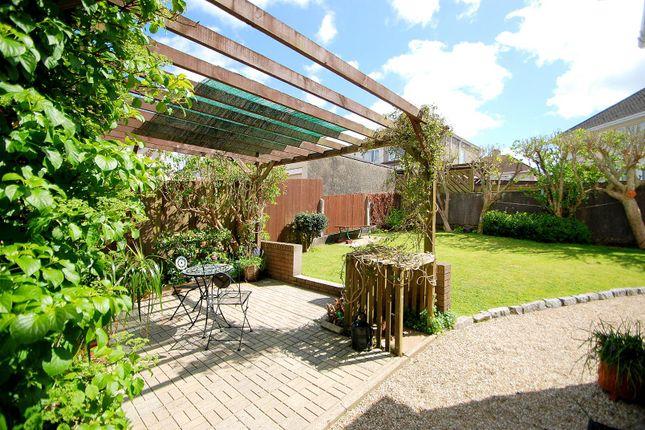 Garden I of Long Ley, Plymouth PL3
