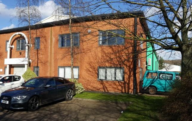 Industrial for sale in 2 Kings Court, Kingsway South, Team Valley, Gateshead