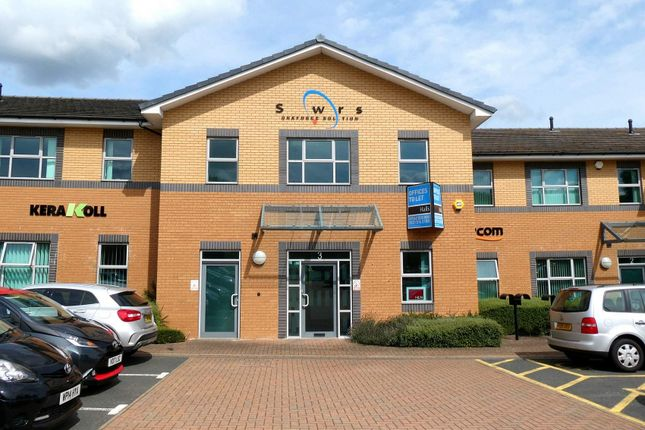 Thumbnail Warehouse to let in Bromsgrove