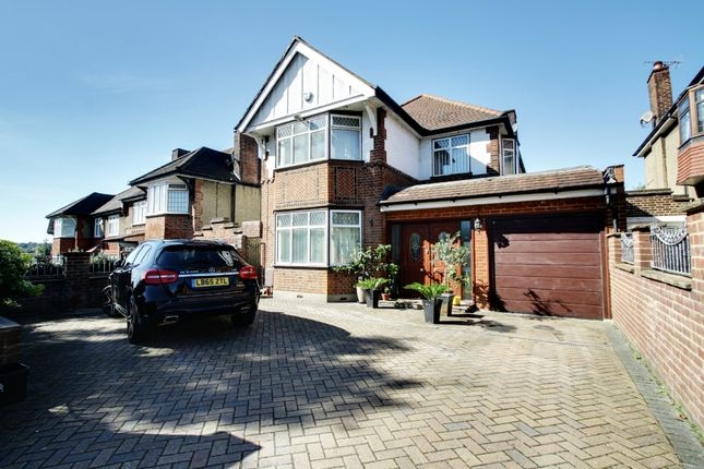 Thumbnail Detached house to rent in Powys Lane, Southgate