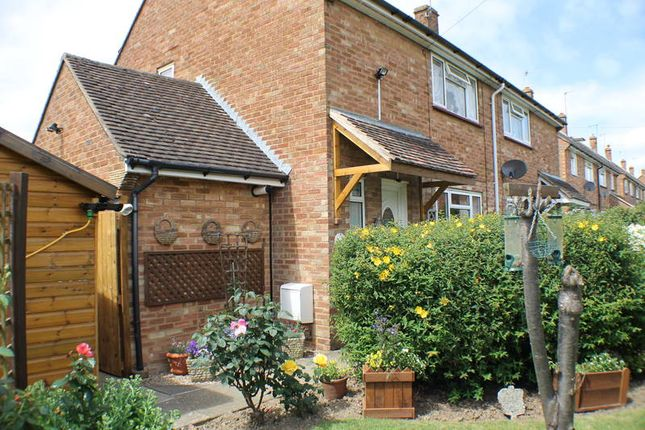 Thumbnail Semi-detached house for sale in Springfield Road, Edenbridge
