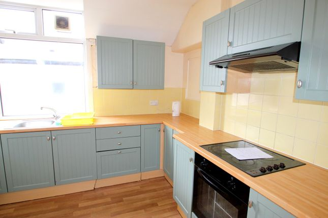 Thumbnail Maisonette to rent in Whitchurch Road, Cardiff