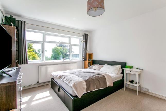 Bedroom 1 of 9 Mount Road, Poole, Dorset BH14