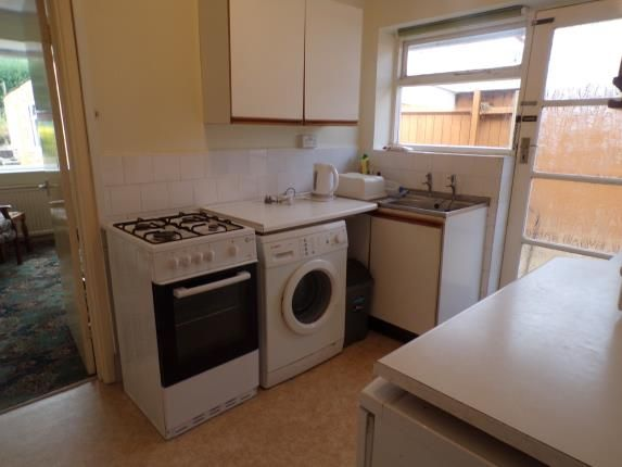 Kitchen of Southfield Road, Duston, Northampton, Northamptonshire NN5